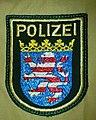 Ärmelabzeichen der Hessischen Polizei.JPG