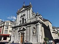 Église Notre-Dame de Chambéry (Savoie).JPG