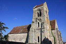 Église Notre-Dame de La Croix-sur-Ourcq.JPG