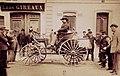 Émile Roger, n°85, arrivé quatorzième lors du Paris-Rouen 1894, sur 2-4 à pétrole.jpg