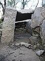 Étangs de La Jonquera - Dolmen Estanys II - 6.jpg