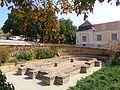 Ókeresztény mauzóleum 2012-ben.JPG
