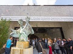 Übergabe Rohbau Baptisterium Kölner Dom-9661.jpg