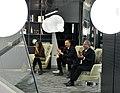 """İlham Əliyev """"Azərspace-1"""" telekommunikasiya peykinin orbitə buraxılması prosesini izləyərkən 15.jpg"""