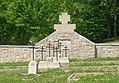 Łużna, cmentarz wojenny nr 122 (HB1).jpg