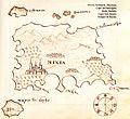Χάρτης της Νάξου - Antonio Millo - 1582-1591.jpg