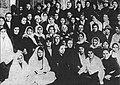 Баку. Клара Цеткин в женском клубе им. Али Байрамова, 1924.jpg