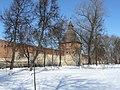 Башня Ивановских ворот (Ivanovsky gates tower) - panoramio.jpg