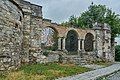 Брама і огорожа Вірменського Костелу 1.jpg
