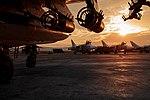 Будни авиагруппы ВКС РФ на аэродроме «Хмеймим» (Сирийская Арабская Республика) (67).JPG