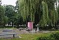 Вашківці (2) Братська могила радянських воїнів.jpg