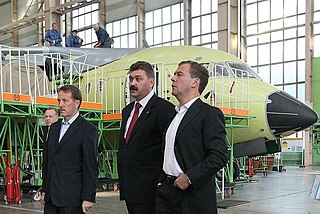 Voronezh Aircraft Production Association company