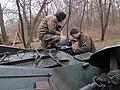 Військові сапери працюють на Луганщині (37211525804).jpg