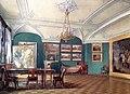 Гау. Большой военный кабинет Николая I. 1862.jpg