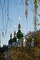 Георгіївський собор у Видубицькому монастирі 1.jpg