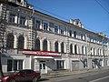 Гостиница Зимина-1 улица Крестовая, 25 - переулок Преображенский, 2, литер А, Рыбинск.jpg