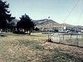 Град Прилеп Р. Македонија ( Могила на непобедените ) - panoramio.jpg