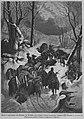 Движение царского отряда через горы к аулу Ведено в феврале 1859.jpg