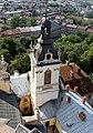 Дзвіниця собору святого Юра у Львові.jpg
