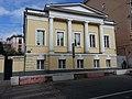 Дома жилые (Москва, Рождественский бульвар, д. 13).jpg