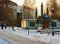 Екатерининский парк, ЦДСА, Москва, Россия. - panoramio - Oleg Yu.Novikov (8).jpg