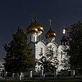 Жуковский. Церковь Преображения Господня - panoramio (1).jpg
