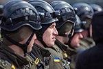 Заходи з нагоди третьої річниці Національної гвардії України IMG 2444 (1) (32856623474).jpg