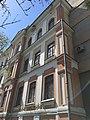 Здание железнодорожного училища год постройки 1898, 1958 памятник архитектуры 4.jpg