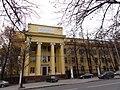 Институт геохимии и аналитической химии им. В. И. Вернадского, ул. Косыгина, 19..JPG
