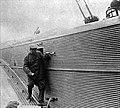 Иосиф Сталин осматривает тяжелый бомбардировщик ТБ‑3.jpg
