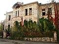 Колишня пошта (Вінниця, вул.Чкалова,24) DSCF5149.JPG