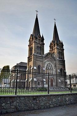 Костел святого Миколая (Кам'янське) 1.jpg