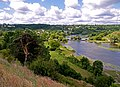 Краєвиди Південного Бугу із тиврівської скелі P1070032.jpg