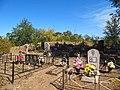 Курган на Широківському кладовищі 01.JPG