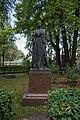Лавра. Могила Мичуриной-Самойловой.jpg