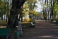 "Летний сад. Вид на павильон ""Кофейный домик"". Фото 2008 года..JPG"