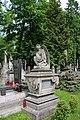 Личаківське, Пам'ятник на могилі Гешопфа Ф.jpg