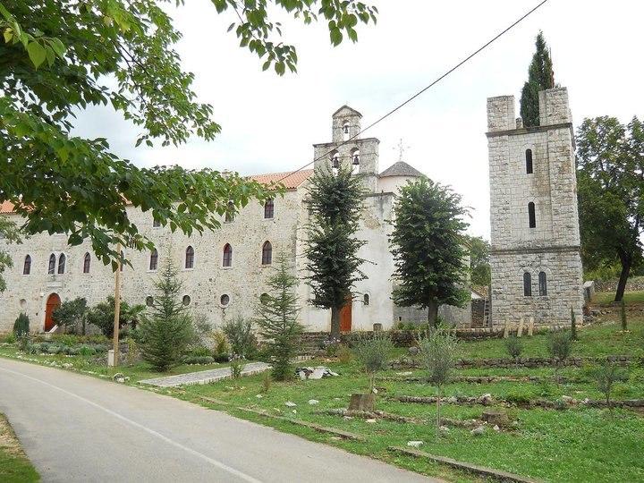 Манастир Крупа