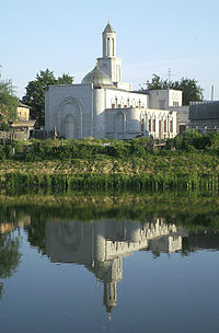 Kharkiv Cathedral Mosque