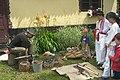 Народні артисти фестивалю Гамора, підготовка до виступу.jpg