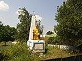 Пам'ятний знак воїнам-землякам, які загинули в роки Другої світової війни, село Нирків (Заліщицький р-н).jpg