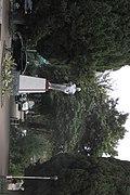 Памятник В.И. Ленину, развилка улица Ленина и улица Кирова,.jpg