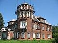 Первая усадьба Бурнаевых-Курочкиных (в настоящее время городской музей) - panoramio.jpg
