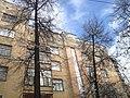 Первомайская ул., 43 Жилой Дом Конструктивизм Крыло.jpg