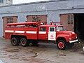 Пожарный автомобиль АВП. СПАСС, Коряжма (2).JPG