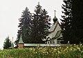 Порженский погост, храм Георгия Победоносца.jpg