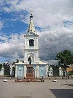 Сампсониевский собор. Колокольня01.jpg