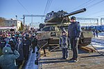 Танки Т-36 в городе Муром.jpg
