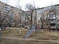 Угол Богомольца 20, Гороховцев, 2 - panoramio.jpg