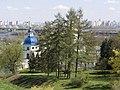 Украина, Киев - Выдубецкий монастырь 01.jpg